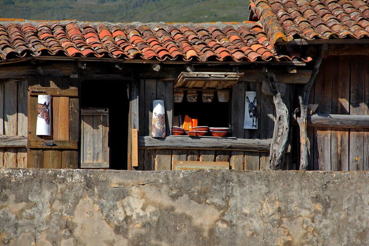 Salinas De Rio Maior Places Sights & Views