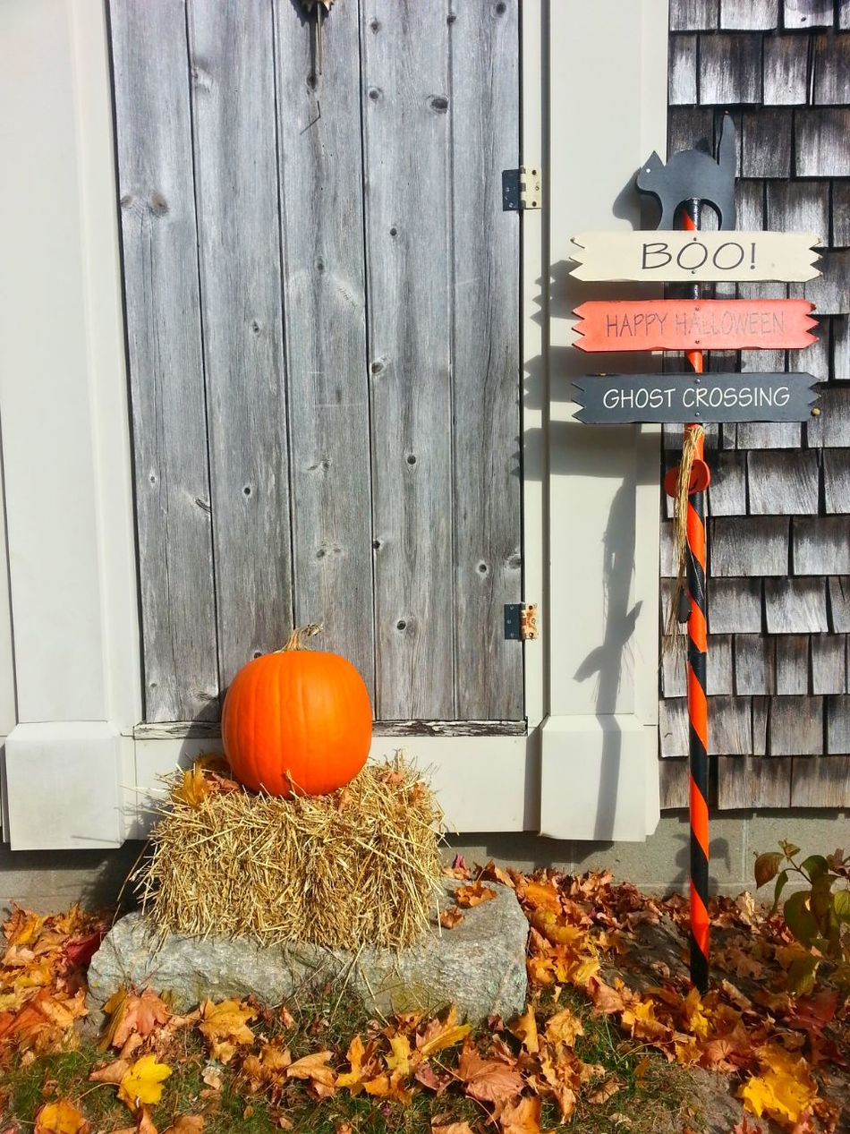 Beautiful stock photos of halloween, American Culture, Autumn, Barnstable, Building Exterior