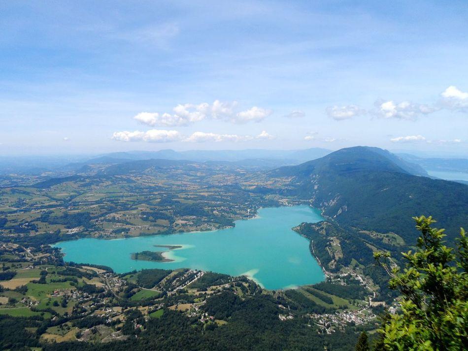 Eye Em Nature Lover Lac D'aiguebelette Les Alpes