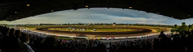 San joaquin county fairgrounds grandstands... Panorama From The Stands Racetrack Car Racing California Smalltown The Minimals (less Edit Juxt Photography) Panoramic Portrait Of America
