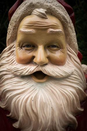 Hagen Old Man Beard Face Human Representation Old Man Portrait Plastic Sculpture Statue