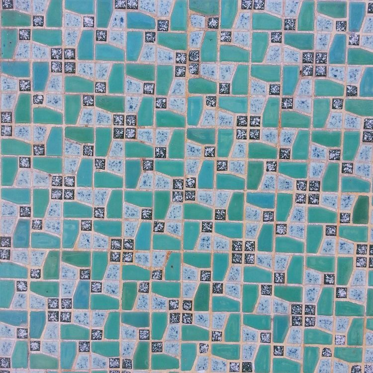 Patterns Tiles of hue vietnam Travel