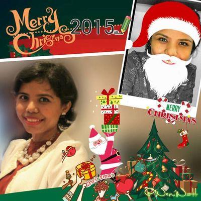 Christmas Merrychristmaseveryone Tuhan Yesus memberkati 🙌😘💞
