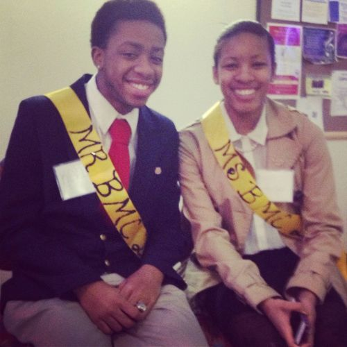 Mr And Miss BPA