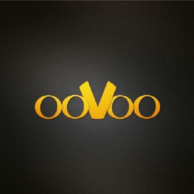 oovoo me Everybody (: Add me @omgitsangel @omgitsangel @omgitsangel & ill oovoo