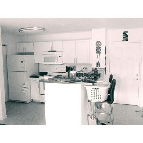 Kitchen Thecrib Thepad Apt apartment home