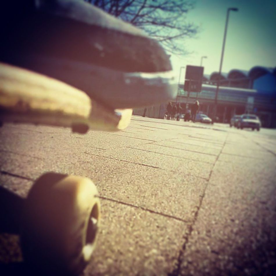 Skate Rentzelstrasse Plantenunbloomen Hamburg Hamburch Rollrollroll Messehalle
