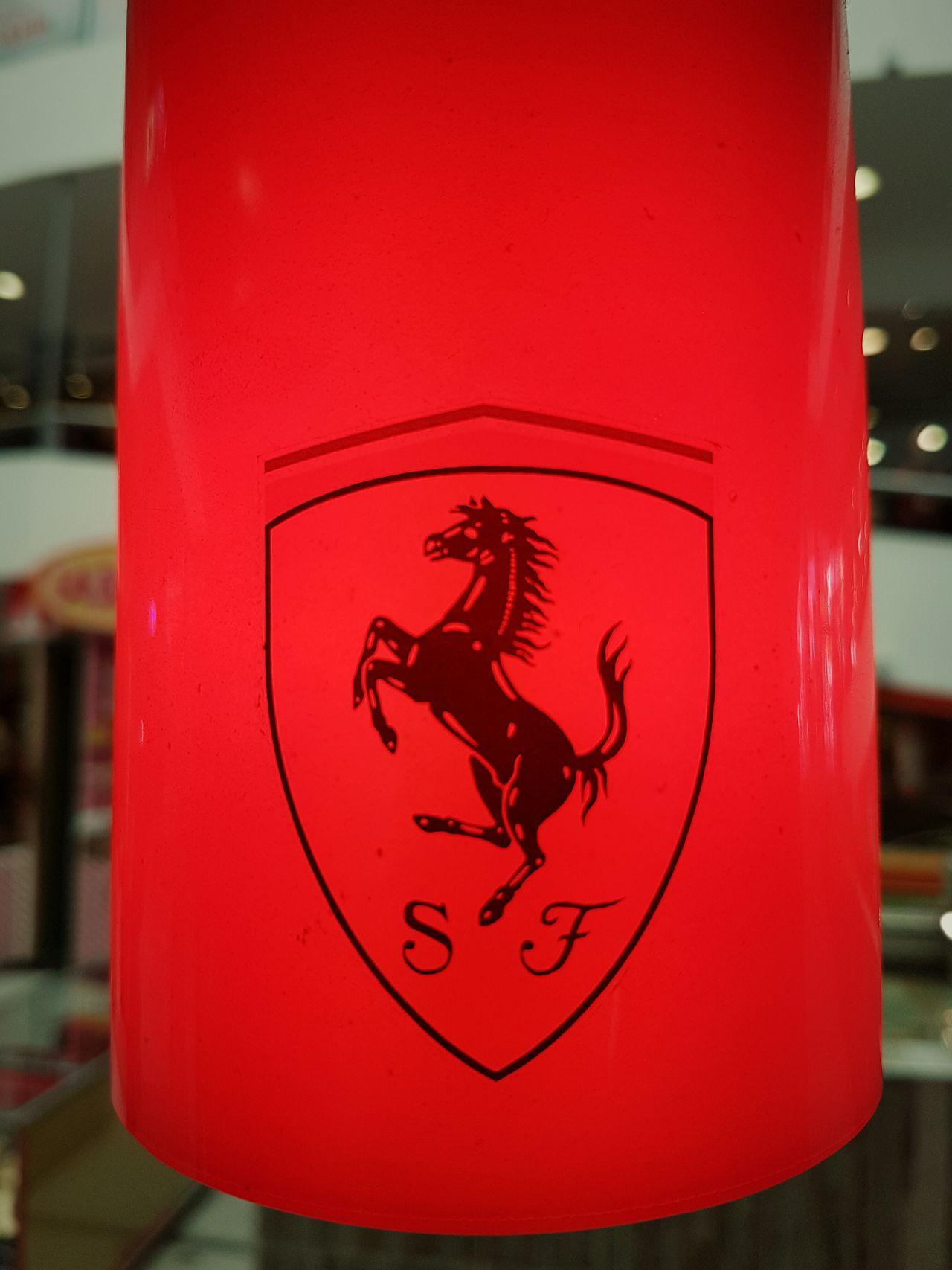 Ferrari Logo First Eyeem Photo