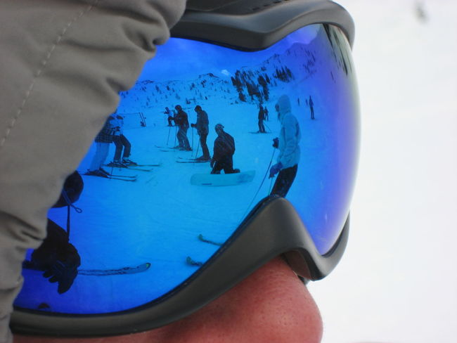 Blue Frozen Moments Skiing Skiing In The Dolomites Snow Snowboard Winter