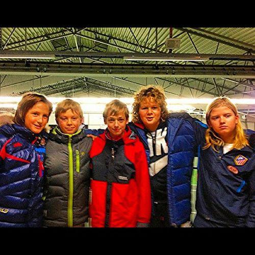 All russian guys in Finland! Me ,Kisakallio ,Finland ,Tennis ,photooftheday
