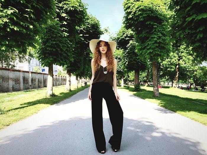 Girl Fashion Style Spring Summer Open Edit The Architect - 2016 EyeEm Awards