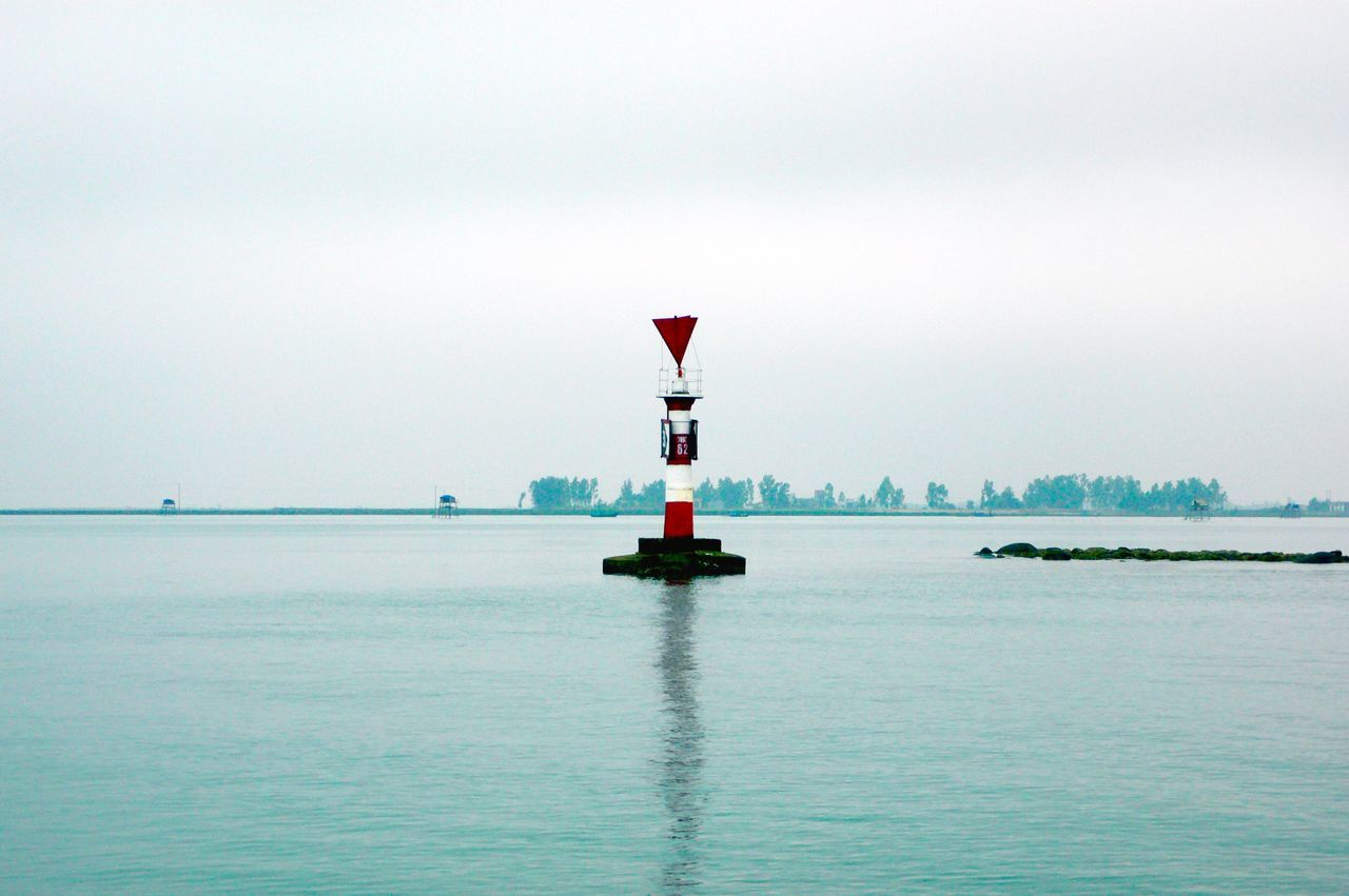 Beautiful stock photos of lighthouse, Water, beauty In Nature, blue, buoy