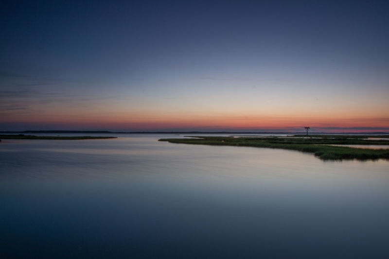 Assawoman Bay Bay Coastline Conservation Delmarva Eric Barnes Photography Horizon Over Water Maryland Nature Ocean City Outdoors Seascape Shore Summer Tranquil Scene Wat Wetlands Learn & Shoot: After Dark Landscapes With WhiteWallHow Do We Build The World? Here Belongs To Me The Great Outdoors With Adobe