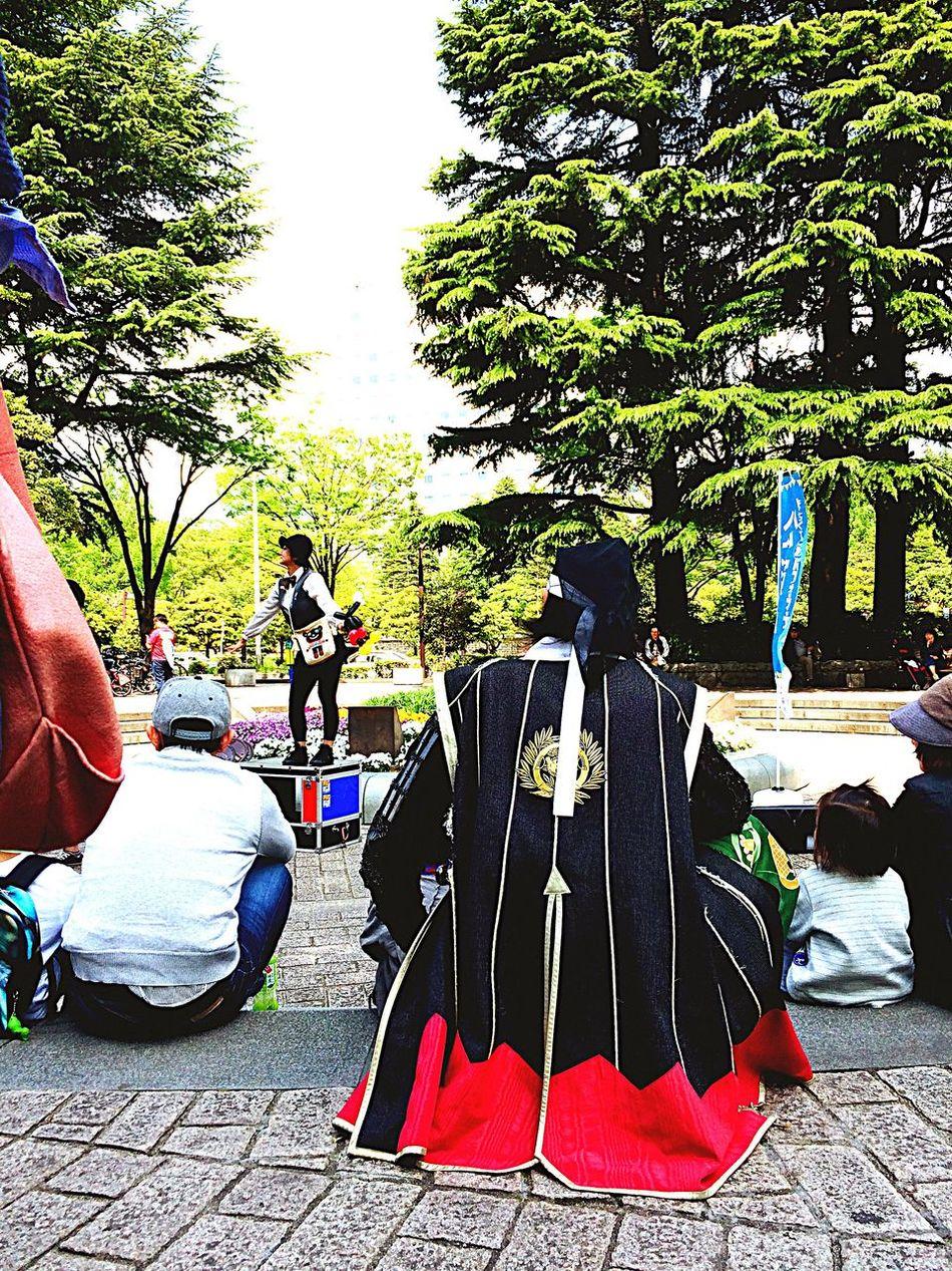 Hello World 殿が! Samurai