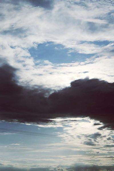 Sky Clouds Light Photography