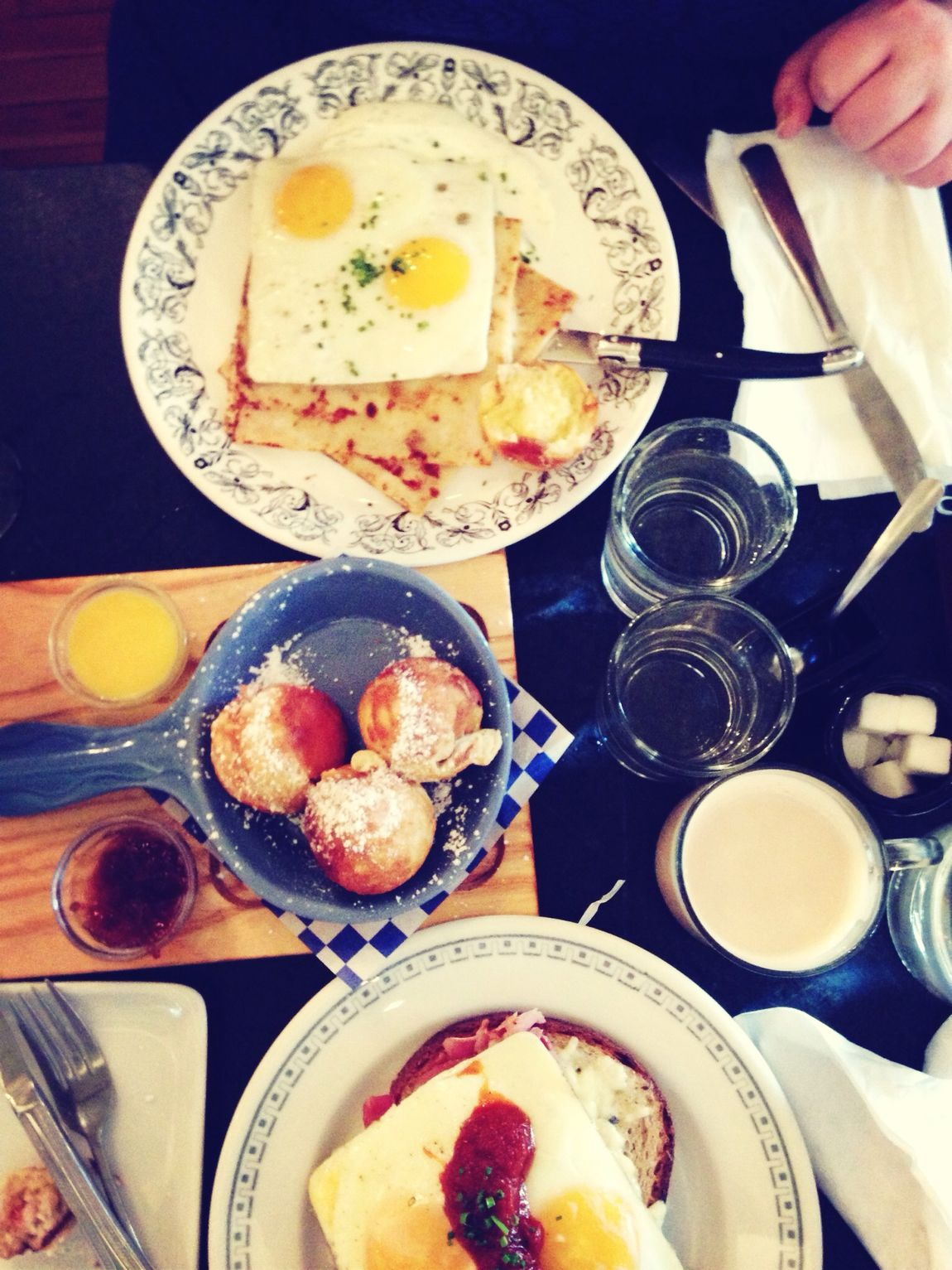 Brunch Sweedish Breakfast