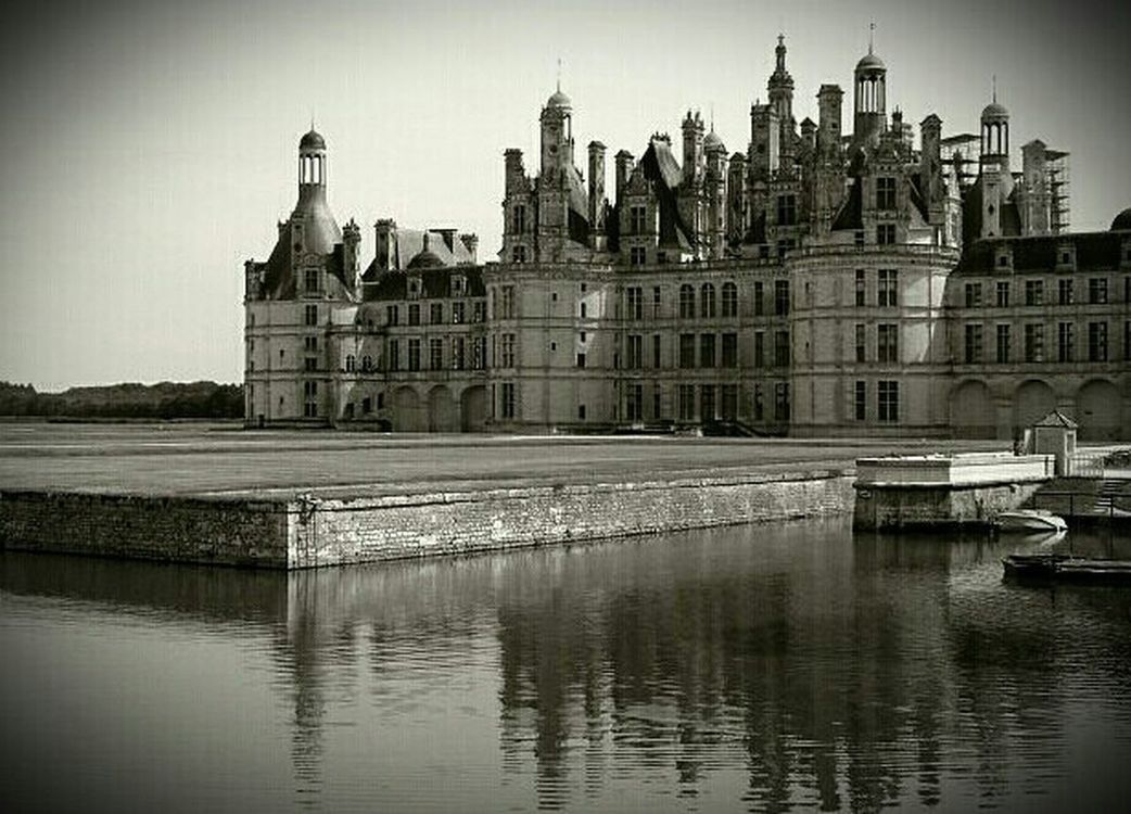 eye4photography  at Domaine national du Château de Chambord by olicou