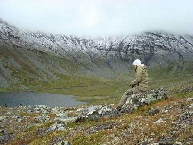 Norway Sylarna Nature Mountain