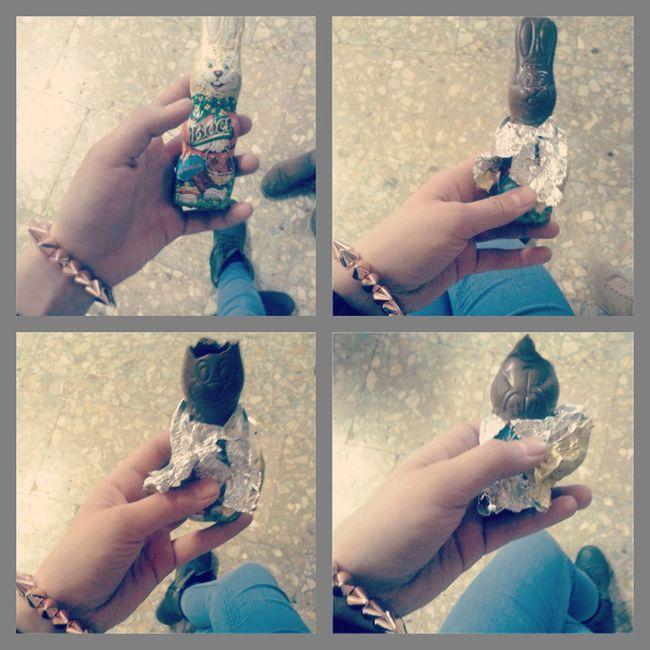 Chocolate #likeme
