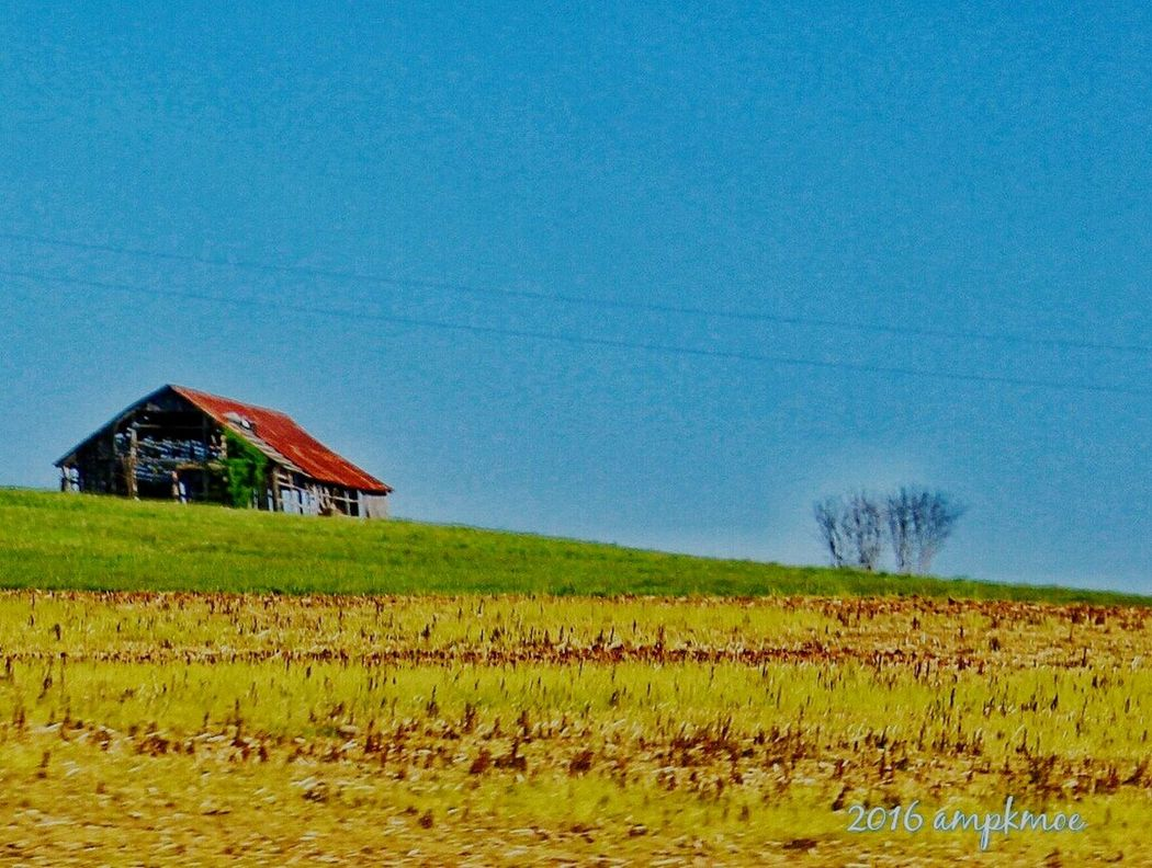Rural America Abandoned Buildings USA Coveralls Farm Life Travel Photography Highway Solitude Secluded Place Alone