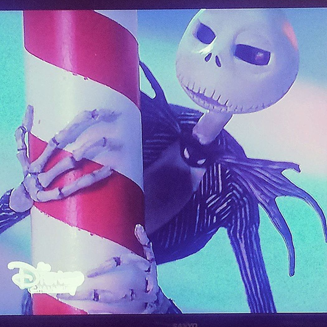 What's this? What's this?There's color everywhere. What's this? There's white things in the air. What's this?I can't believe my eyes I must be dreaming. Wake up, jack, this isn't fair! What's this? Nightmarebeforechristmas Timburton Claymation Amazing OneOfMyFavs JackSkellington Jackthepumpkinking Jack Whatsthis Halloween Christmastown Christmas Santyclaws Awesomemovie Nevergetsold  Timburtonisagenious