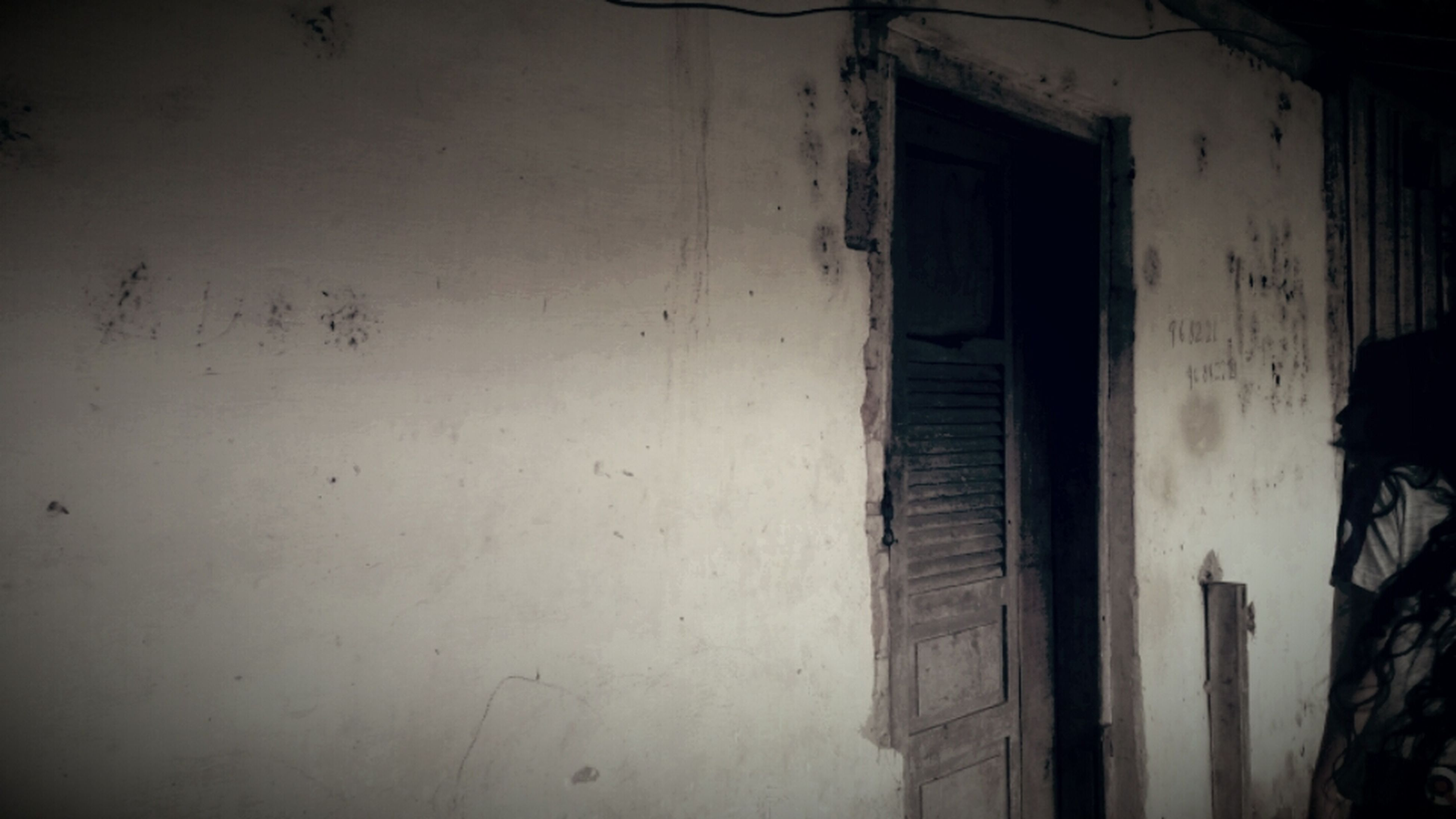 architecture, built structure, building exterior, door, house, window, building, abandoned, wall - building feature, residential structure, closed, old, wall, day, residential building, outdoors, no people, entrance, wood - material, weathered