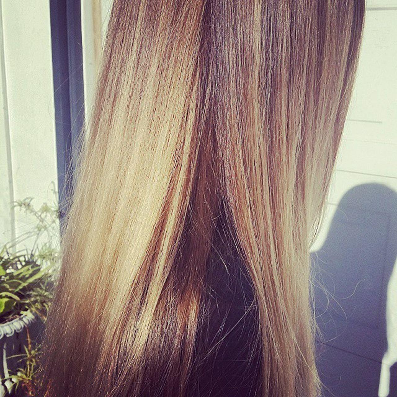 Ecaillehaircolor beautiful natural color. Blondehairdontcare Blonde