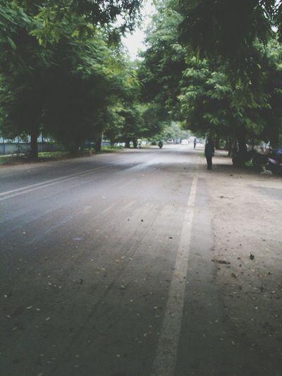Street Lonely DailyLifeOfStrangers ExOP #mobiimage