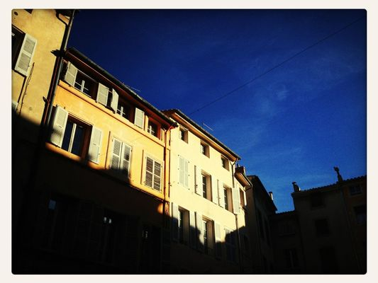 in Aix-en-Provence by Willyboy