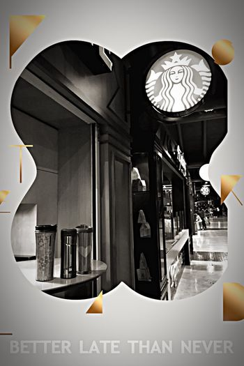 Three To Go .... Starbucks Coffee Time Taking A Break My Collections Tumblerstarbucks Taking Pictures