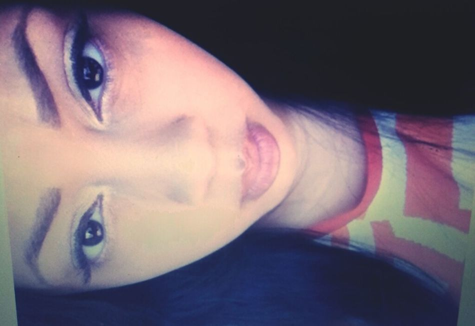 mean face lol