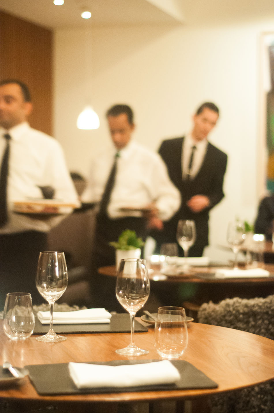 Adult Adults Only Business Business Lunch Businessman Corporate Business Day Drink Food Food And Drink Formalwear Indoors  Men Only Men People Restaurant Shirt And Tie Table Waiter Waiter Life Well-dressed Wine Wineglass Women Young Adult