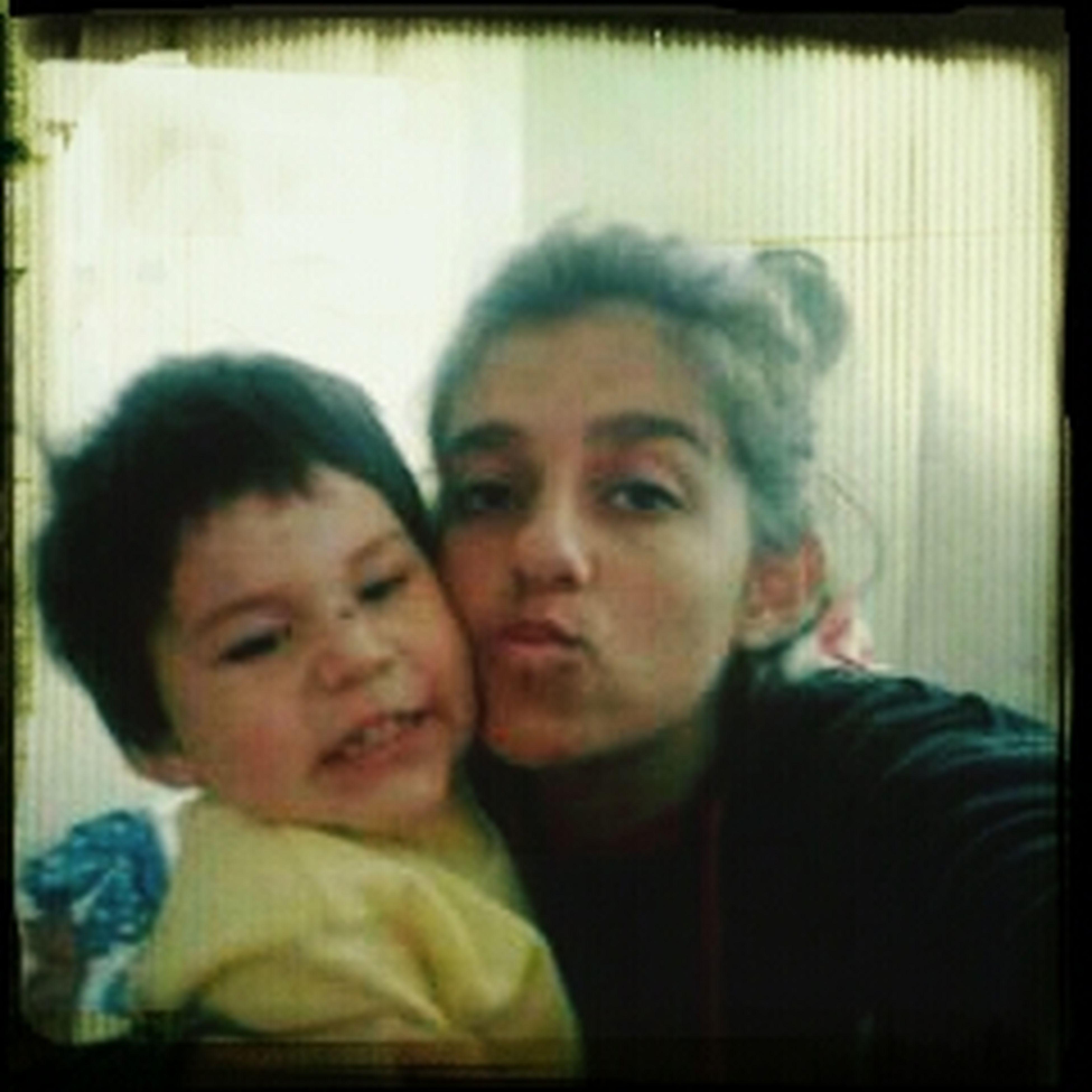 Littlebro And Me.!