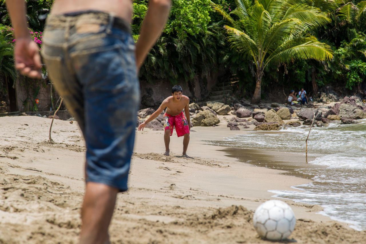 Beautiful stock photos of mexiko, vacations, child, females, girls