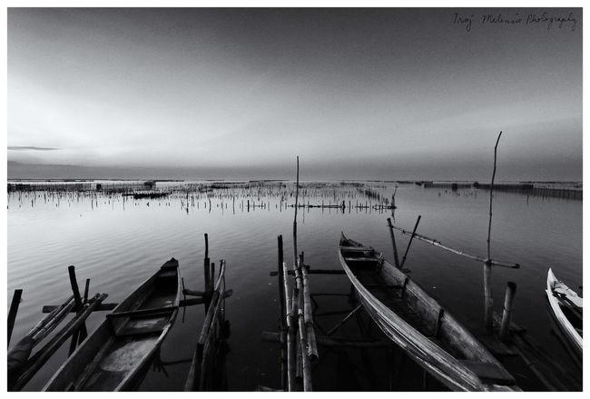 Isla ng Pamarawan Malolos Blackandwhite Sunrise Eyeem Philippines