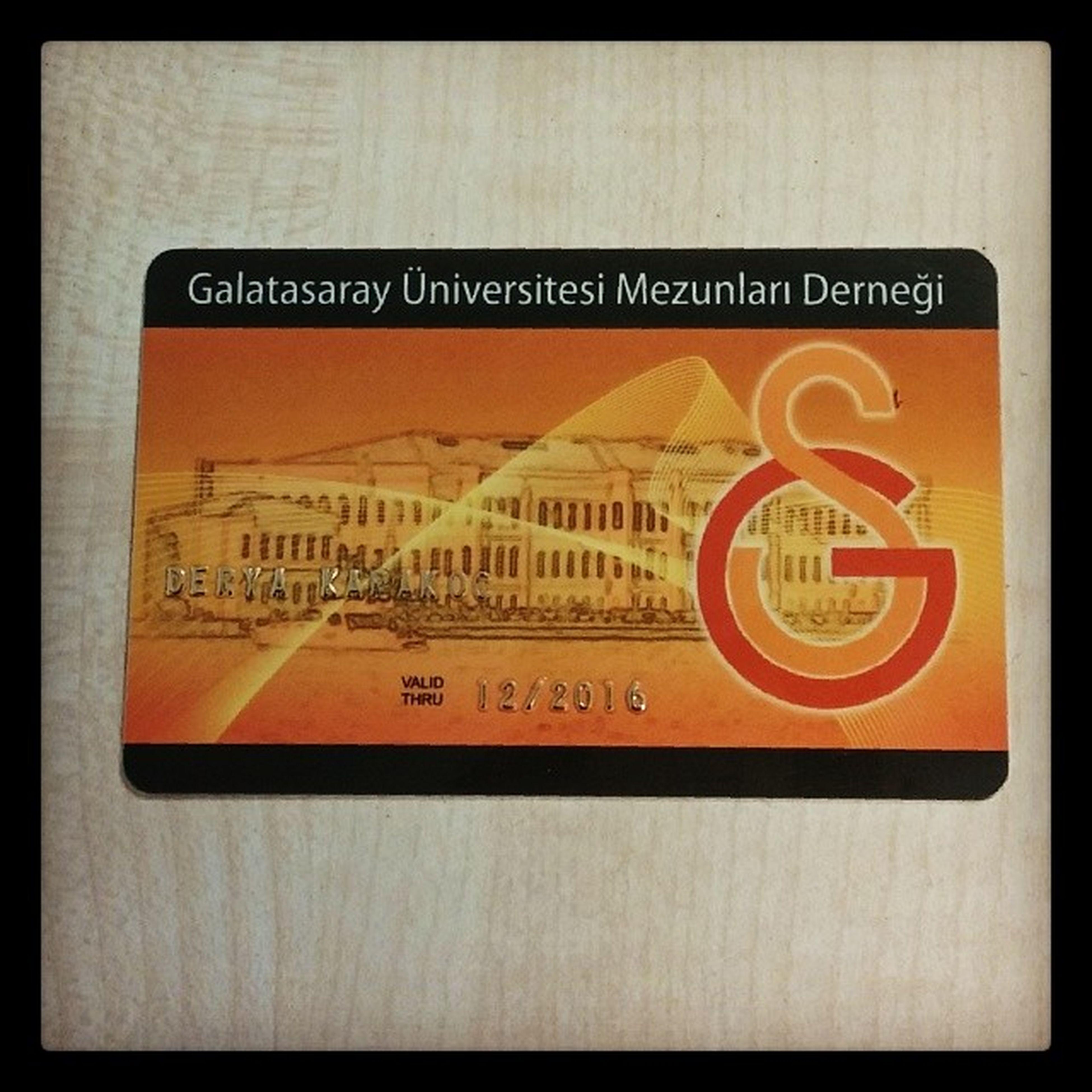 9'unda secim var, iyi olan kazansin? Gsumed GSU Galatasarayuniversitesi Mezun galatasarayuniversity gsumedorg