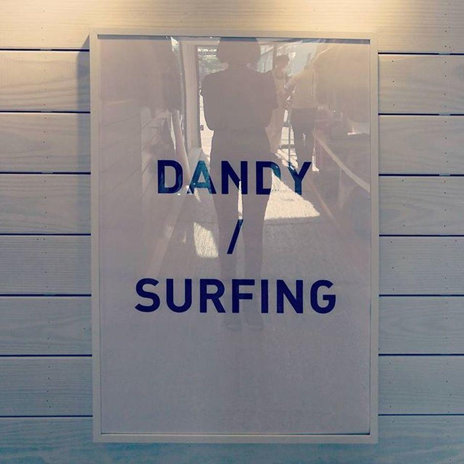 Gqtaiwan Gqss22 Dandy Surf Summer Selfie