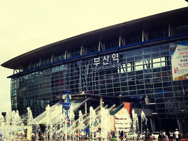 Seoul~I'm back Subway