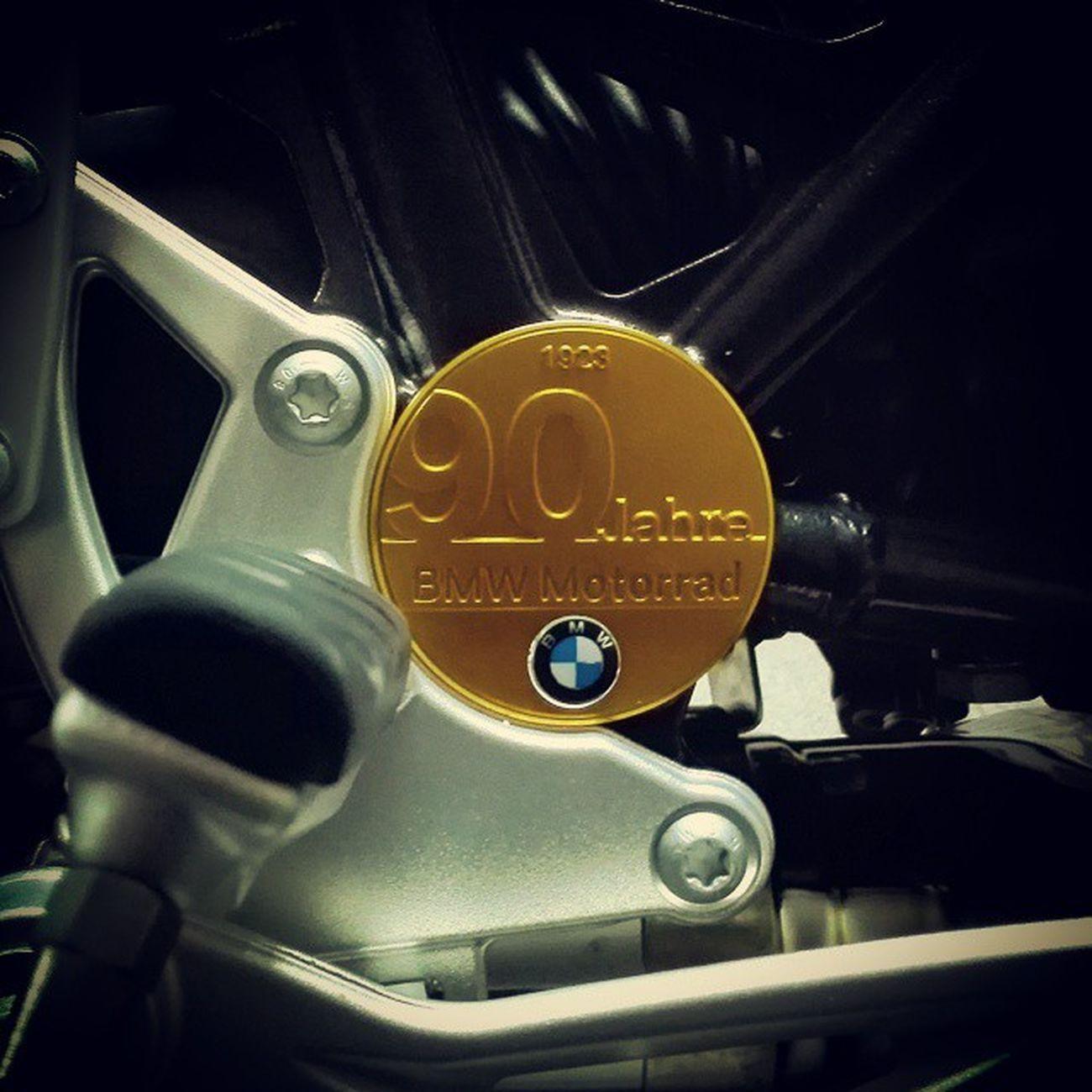 90JahreBMWmotorrad Rninet R9t Ninet BMWMotorrad Bmwmotorradpt