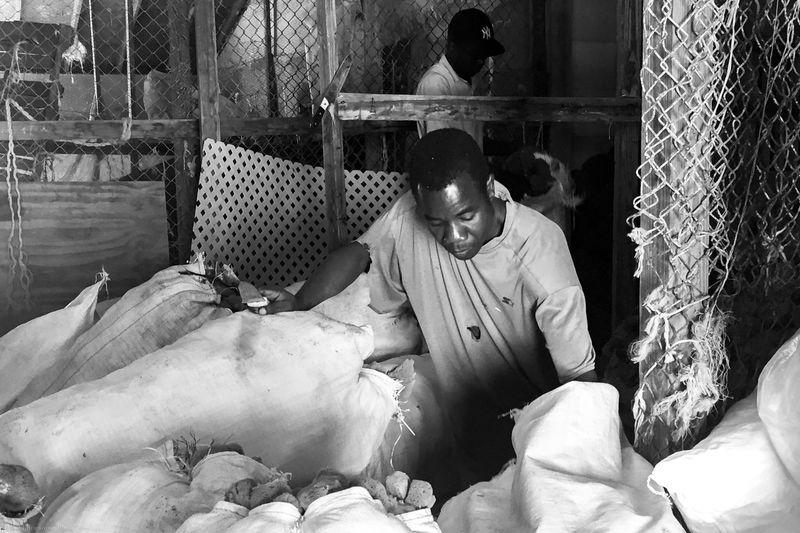 Bahamas Black And White Blackandwhite Caribbean Caribbean Life Island Life Nassau Nassau, Bahamas Old Bahamas Real People Sponging.  The Bahamas Working