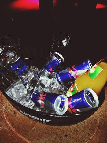 Go Hard or Go Home Party Drinks Frankfurt Music