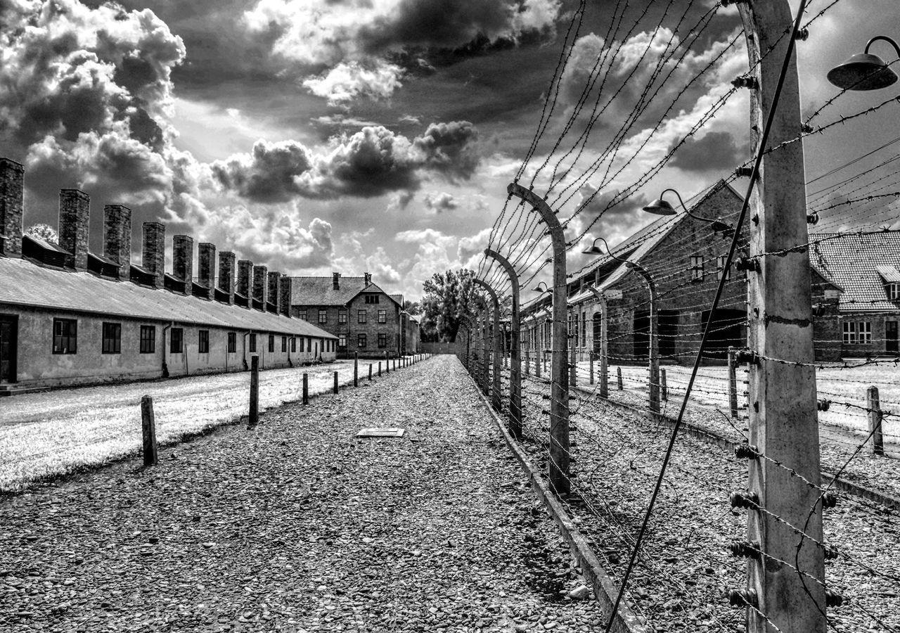 Auschwitz  Auschwitz Birkenau IIww Poland Death Camp Nikonphotography D3200photography Lightroom D3200 Blackandwhite Blackandwhitephotography Nikonphotographer Arbeit Macht Frei
