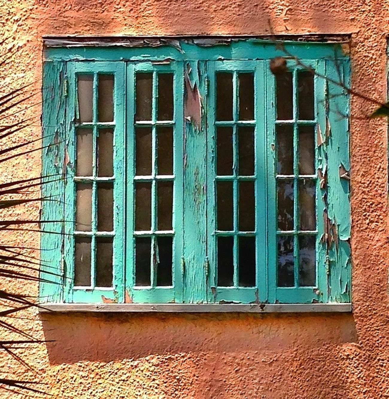 IPhoneography Windows Beauty Of Decay Wabi-sabi