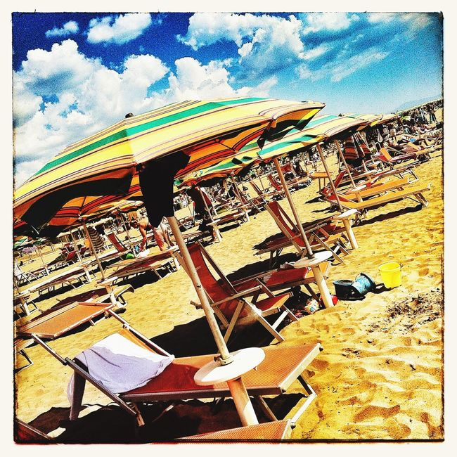 @Sun Enjoying The Sun Sea Relaxing Summer! ♥