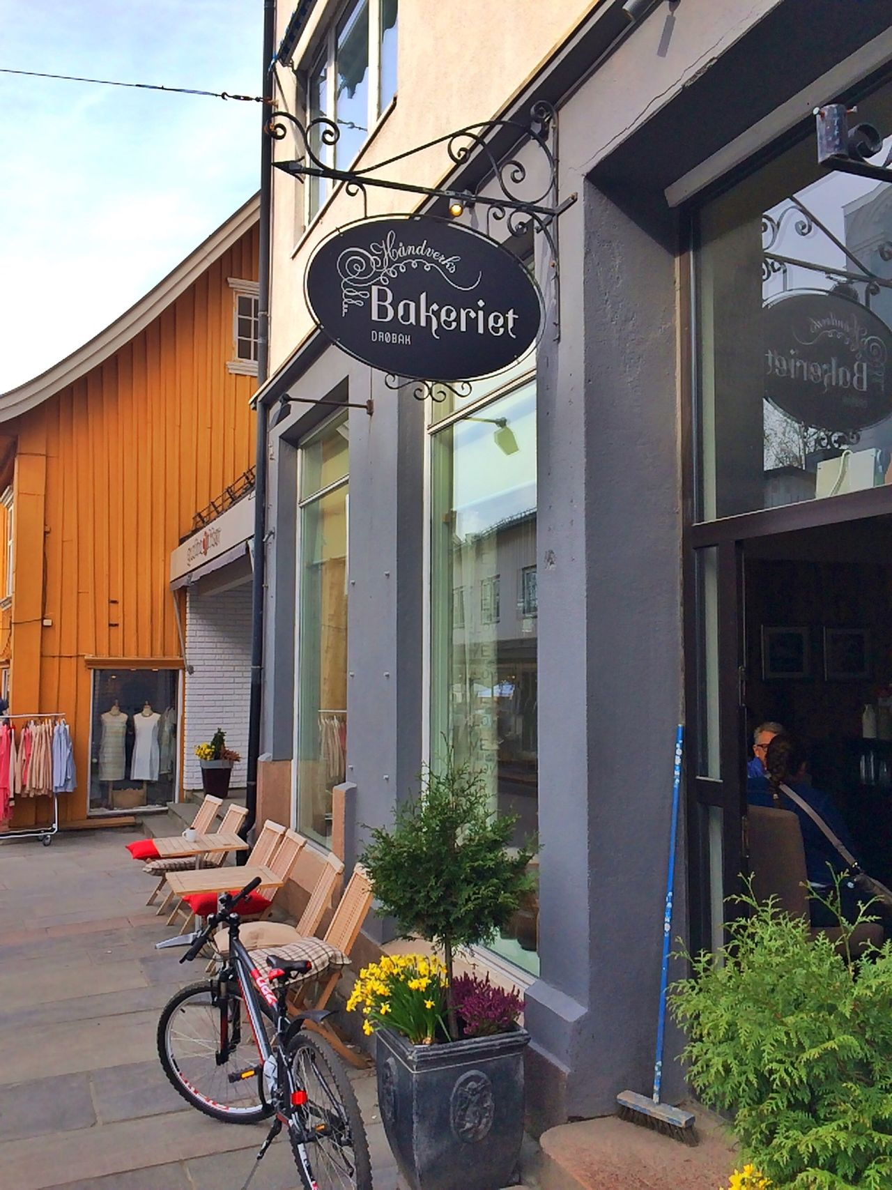The Adventure Handbook Drøbak Norway Best Cafe Seeing The Sights Traveling Travel