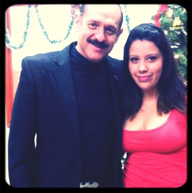 La que faltaba... Con Teo González Comedian Comediante