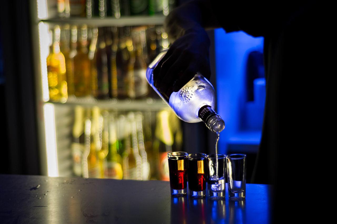 Shot Alcool  Shot Color Drink Food And Drink Alcohol Bar Counter Drunk Shots Shorts Belvedere Votka Time Votka