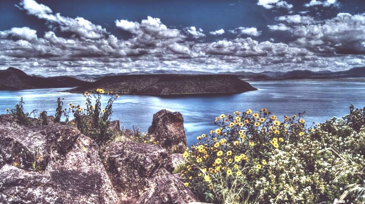 Landscape Landscape_Collection Landscape_photography HDR Hdr_Collection Hdrphotography Puno Puno, Perú Lake Lake View