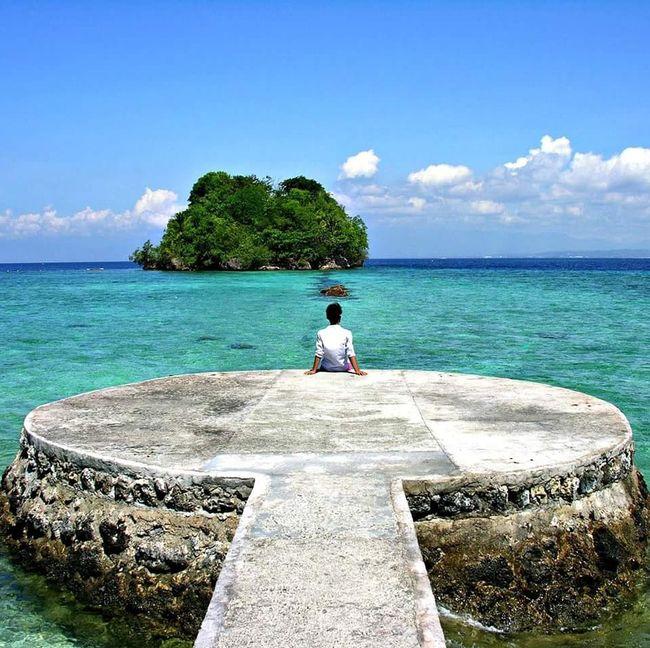 Island life First Eyeem Photo