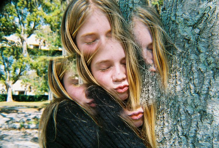 #Braces  #loveatree #teenagelaughter #teenager #treeclimbing #treehugger Braces Looking At Camera Love A Tree Teenage Laughter Teenager Tree Climbing Treehugger Young Women Uniqueness